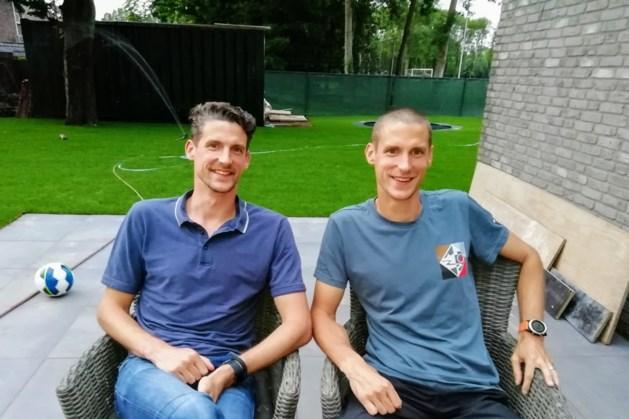 Tweelingbroers Wintjens verrassen met comeback bij Keer