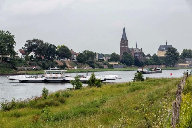 Dorpje aan de Maas was corona-hotspot: kruisbestuiving in het kwadraat