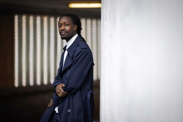 Akwasi lacht om boycot voetballers Veronica Inside