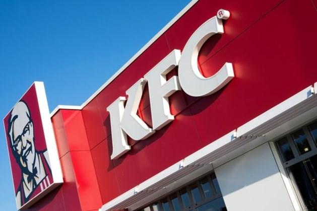 KFC-werknemers krijgen 900 euro 'coronacompensatie' als ze ziek worden