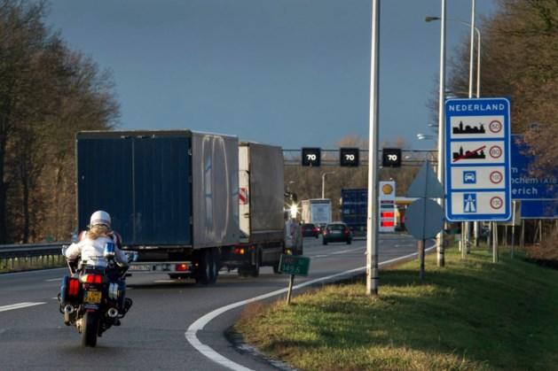 Fransman bij Venlo opgepakt voor mensensmokkel