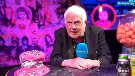 Bekijk interview met Jan Smeets: 'Voetbal zal de weg vrijmaken voor Pinkpop 2021'