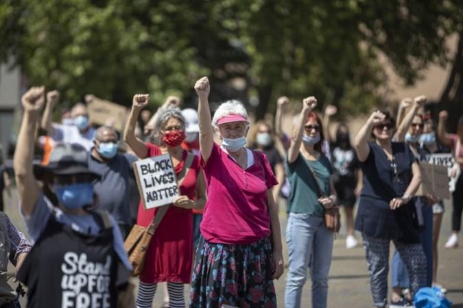 Black Lives Matter doet niet mee aan demonstratie tegen racisme in Heerlen