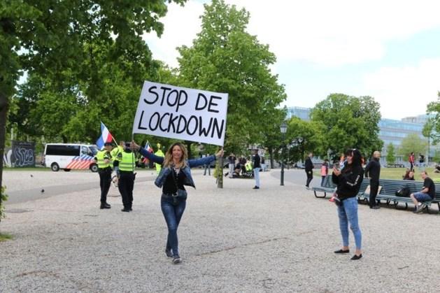 Gemeente mag demonstratie tegen coronabeperkingen verbieden