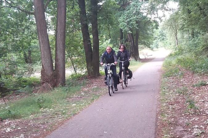 Uit fietsen: Groen pareltje bij Venray, ondanks valse start
