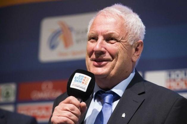 Voorzitter Europese atletiekbond overleden na beroerte
