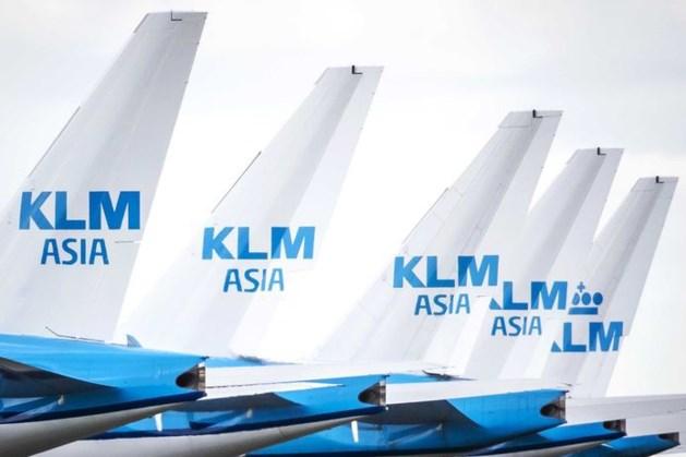 KLM: vanaf juli weer vaker passagiers mee op intercontinentale vluchten