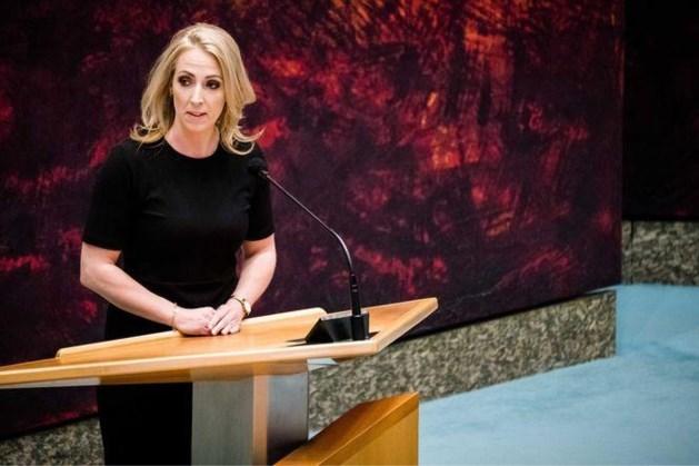 Lilian Marijnissen herkozen als lijsttrekker voor de SP