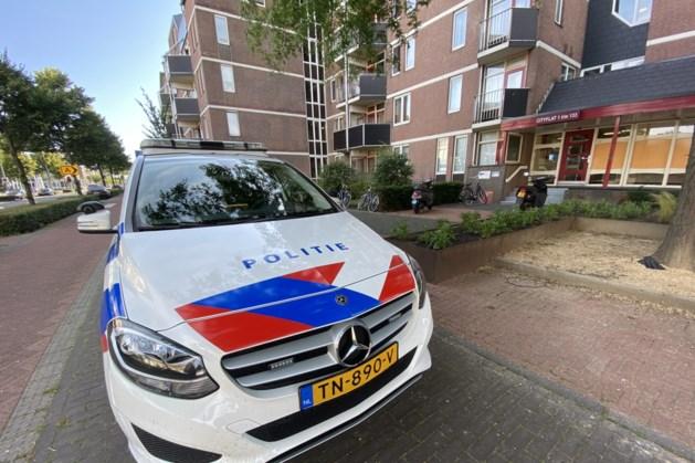 Man gewond na steekincident in flat in Geleen
