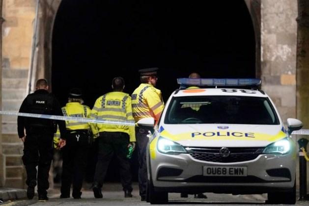 Terreuraanval in Britse stad Reading: man steekt drie mensen dood