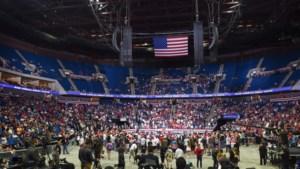 TikTok-tieners drukten mogelijk opkomst bij Trump in Tulsa