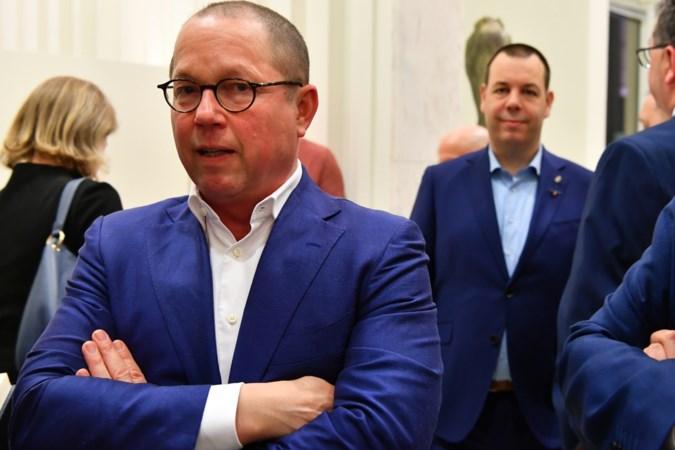 Gedeputeerde Koopmans wil 'grenzen opzoeken' met evenementen
