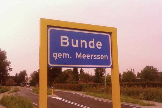 Ontmoetingsplek van Bunde naar Heiveld