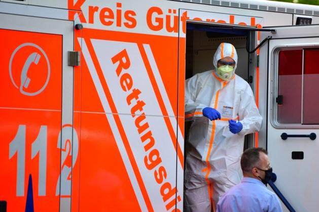 Geen nieuwe lockdown in Noordrijn-Westfalen