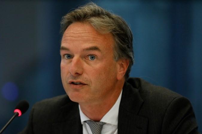 Nieuwe topman ING is 'niet te trots'  en veilige opvolger van Ralph Hamers