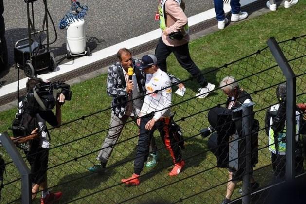 Domper voor veel Nederlandse racefans: Duitse RTL stopt met uitzenden Formule 1