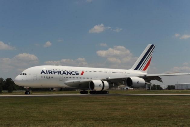 Air France wil 8300 werknemers vrijwillig laten vertrekken