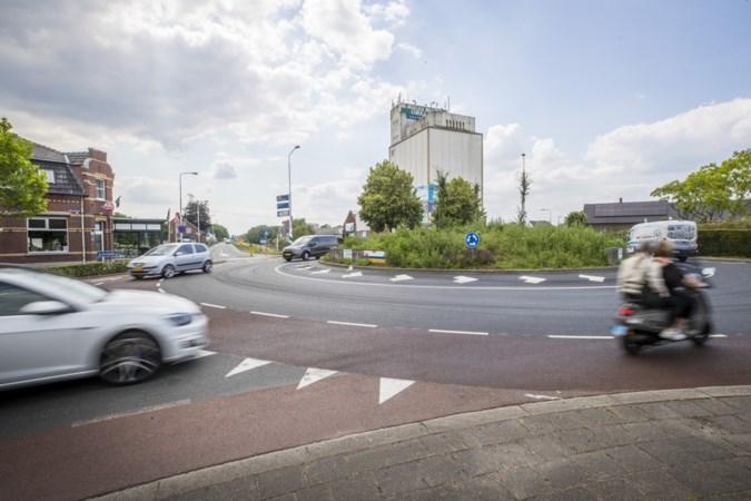 CDA: aangepakte rotonde Beringe alleen maar onveiliger geworden