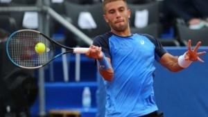 Na Dimitrov ook Coric besmet met corona na toernooi van Djokovic