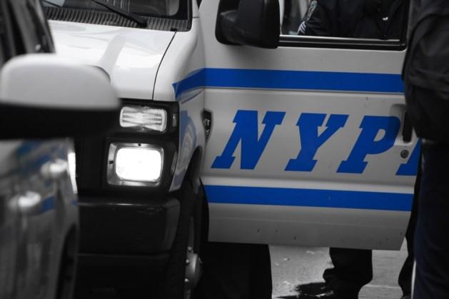 Politieagent in New York geschorst na wurgincident