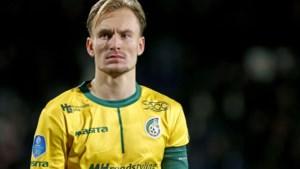 Reconstructie van transfer Diemers naar Feyenoord:  het hart wint van het hoofd