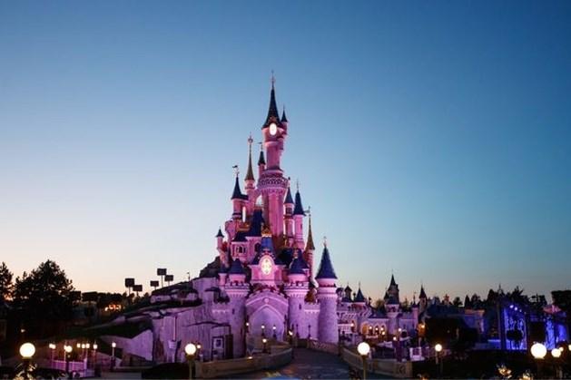 Disney heropent pretpark in Parijs