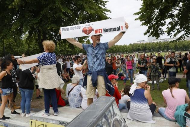 Versoepeling 1,5 meterregel en meer steun: horeca demonstreert dinsdag op Malieveld