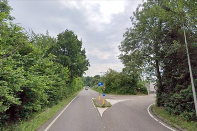 Afrit Heerlense stadsautoweg N281 naar Zuyderland vier dagen dicht