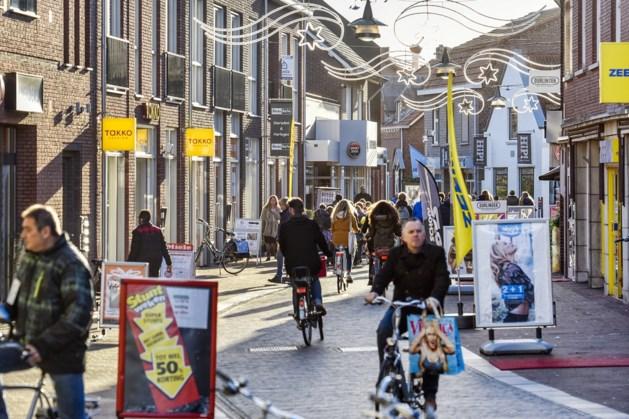 Wethouder beraadt zich over fietsverbod in hartje Horst