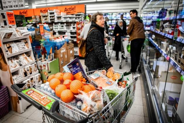 'Supermarktomzet groeit dit jaar met 2,9 miljard euro'