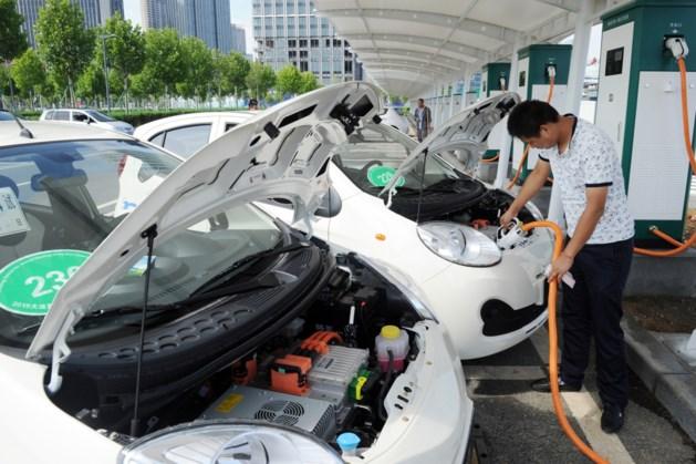 ABN: indrukwekkend herstel autosector in China