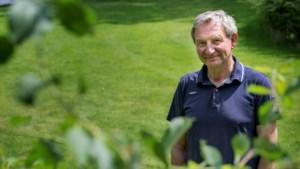 Boeren in actie tegen wateroverlast in Thull