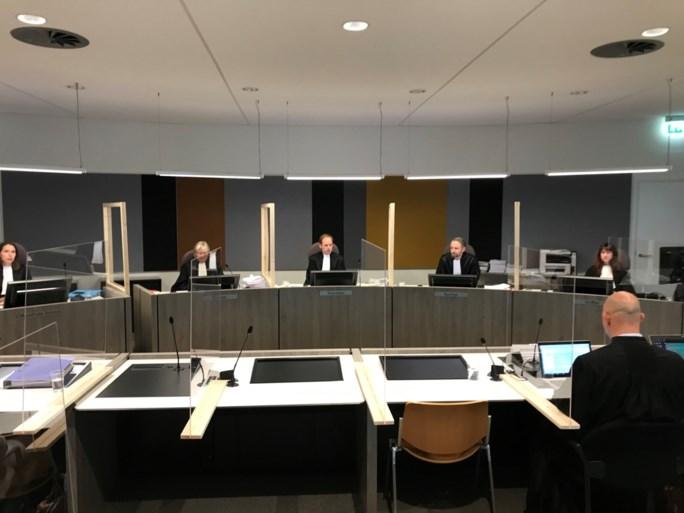 Start proces tegen Thijs H: deskundigen bevraagd over ontoerekeningsvatbaarheid