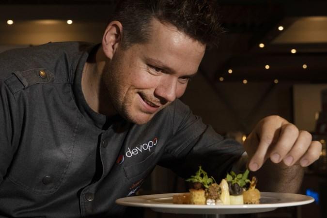Martijn Jansen uit Thorn is de Hottest Chef dankzij zijn asperges met pit