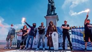 Beelden onder vuur: 'Waarom herschrijven we de geschiedenis in het straatbeeld niet?'