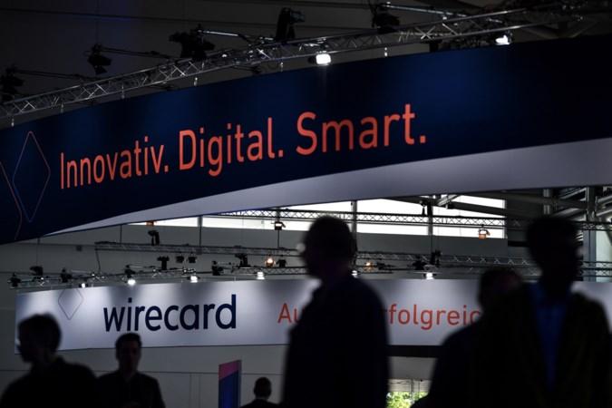 Wirecard is 1,9 miljard 'kwijt': techsucces uit Duitsland stort in als kaartenhuis