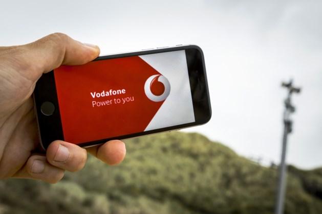 Vodafone introduceert elektronische simkaart