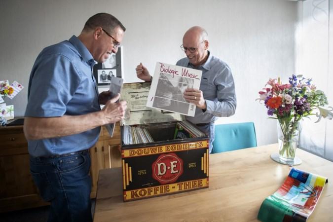 Elpee van Heerlens Percussie Ensemble na 34 jaar wereldwijde hit op de dansvloer