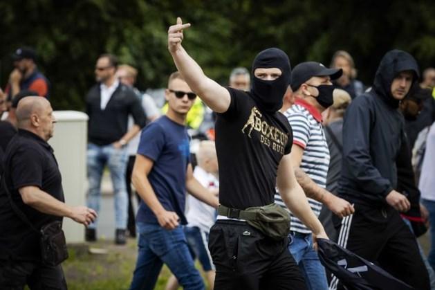 Politiebond luidt noodklok na rellen Den Haag: 'We raken grip op samenleving kwijt'