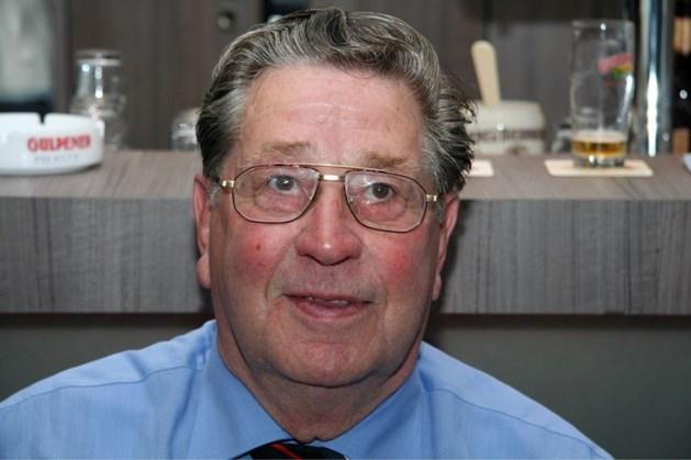 Clubicoon Mennie Bertrand (86) overleden