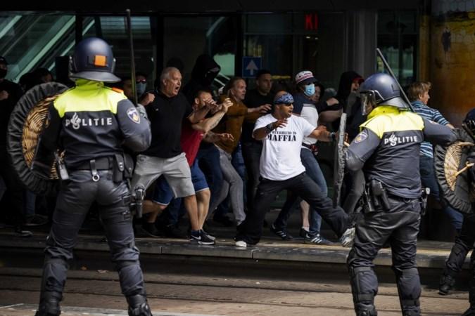 Agenten zijn kritiek beu: 'Bewerkte videobeelden stellen ons bewust in kwaad daglicht'