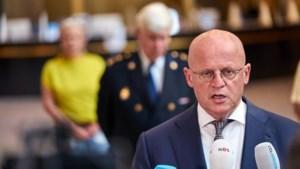 Grapperhaus snapt onvrede politie over beeldvorming: 'De agenten wordt onrecht aangedaan'