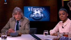 'Racismedebat' in Veronica Inside trekt ruim 1,7 miljoen kijkers