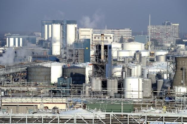'Shell plant grote reorganisatie met banenverlies'