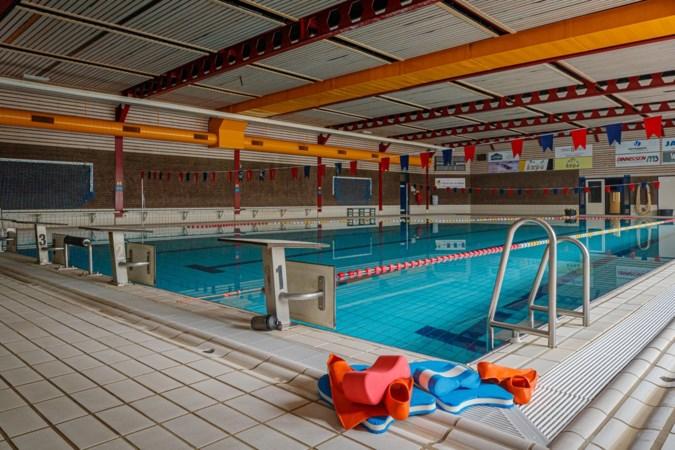 Wethouder wil dit najaar duidelijkheid over verplaatsing zwembad De Berkel Horst