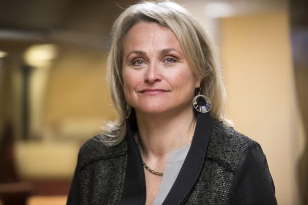 Marjan Rintel volgt Roger van Boxtel op als topbestuurder NS