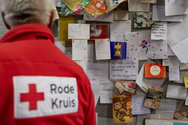 'Coronahulplijn' Rode Kruis bijna 22.000 keer gebeld