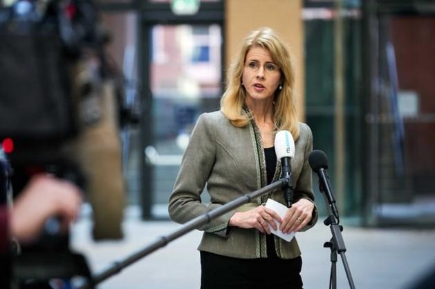 'Mona Keijzer mengt zich in de strijd voor CDA-lijsttrekkerschap'