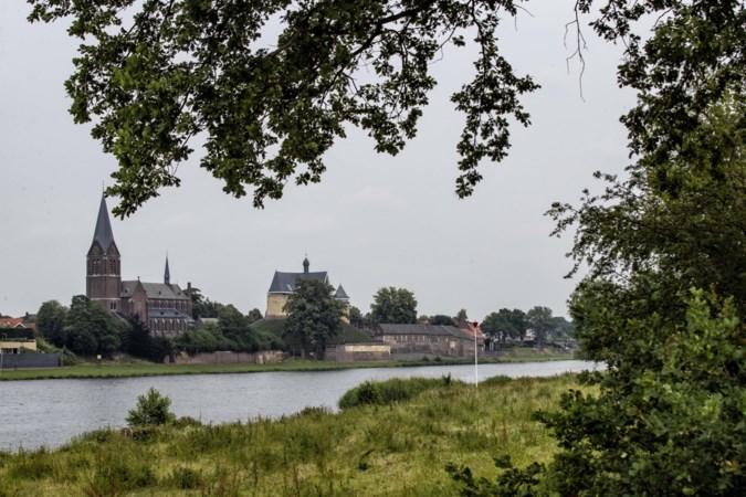 Ton extra voor opknapbeurt Maasboulevard Kessel