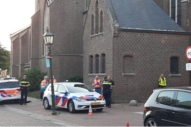 Nog twee personen aangehouden voor schietincident in Maasbree